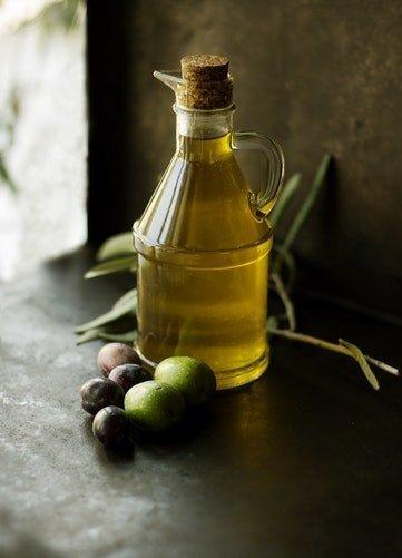 Olivenöl Verkostungen