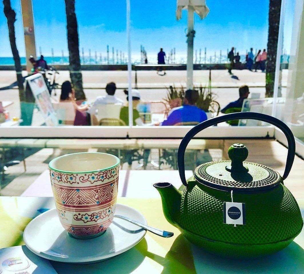 Kitchen & Margarita Bar - Playa de Palma