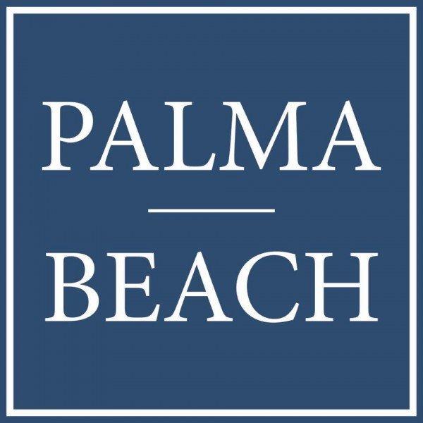 Palma Beach - Logo