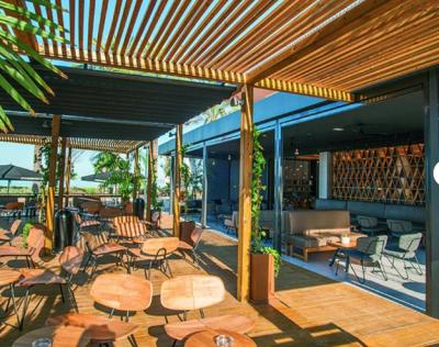 Starbucks - Palma Beach Area